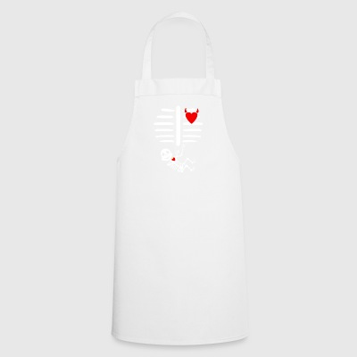 Halloween Pregnancy - Cooking Apron