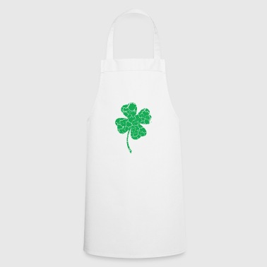 cloverleaf - Cooking Apron
