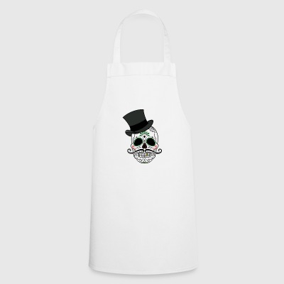 Day of the dead - Cooking Apron