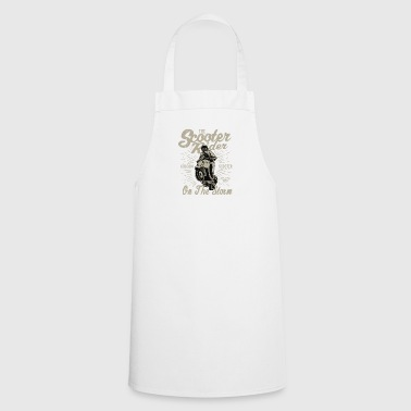 Rider2 - Cooking Apron