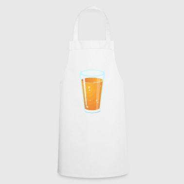 Juice glass - Cooking Apron