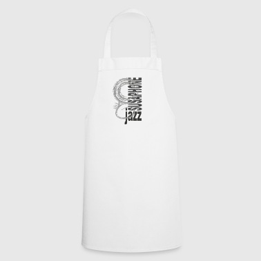 Jazz Susaphone - Cooking Apron