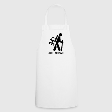 job nomad - Cooking Apron