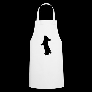 standing rabbit - Cooking Apron