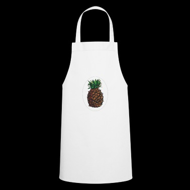 Pineapple pineapple - Cooking Apron