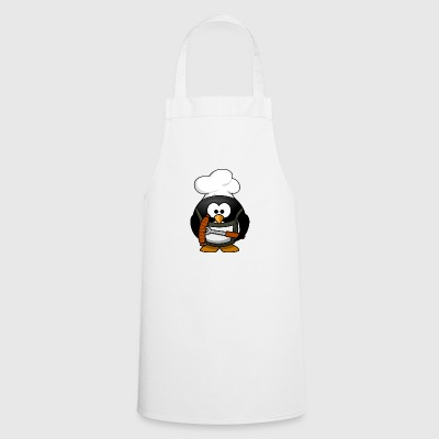 penguin - Cooking Apron