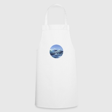 the sea - Cooking Apron