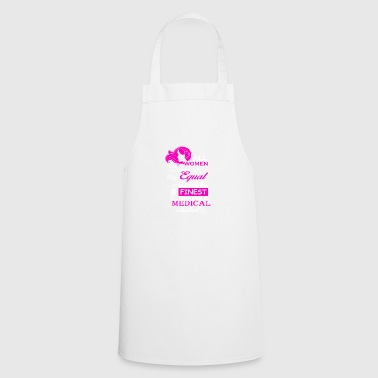 all women are created equal - Cooking Apron