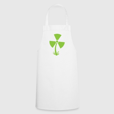 Clover+Radiation - Cooking Apron