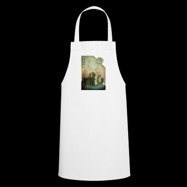 Time Gates - Cooking Apron