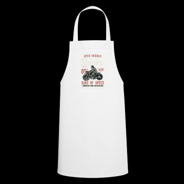 Motor Racer2 - Cooking Apron
