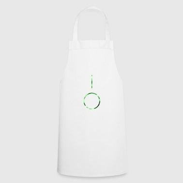 ON OFF / ON OFF - Cooking Apron
