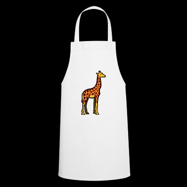 The GIRAFE - Cooking Apron