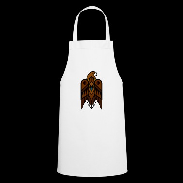 Golden Eagle - Cooking Apron