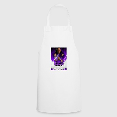 The last motherfucker - Cooking Apron