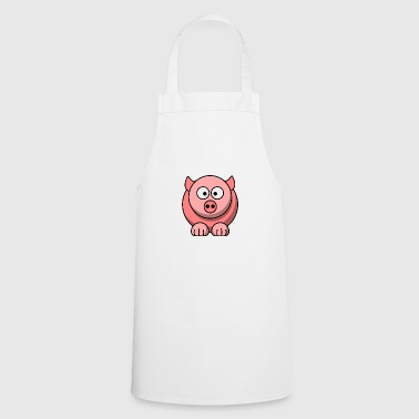 PIK - Cooking Apron