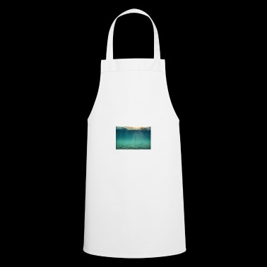 Sea - Cooking Apron