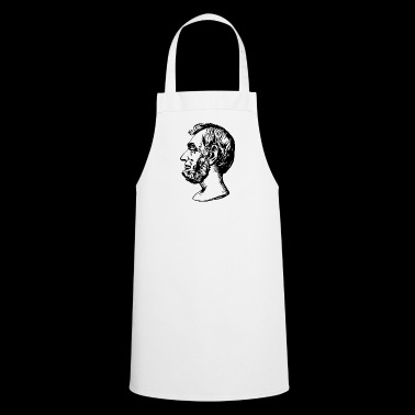 Abraham Lincoln - Cooking Apron
