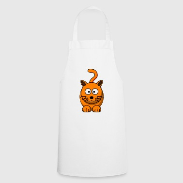 cat 161284 - Cooking Apron