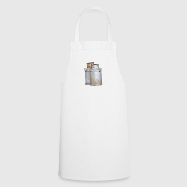 milk - Cooking Apron
