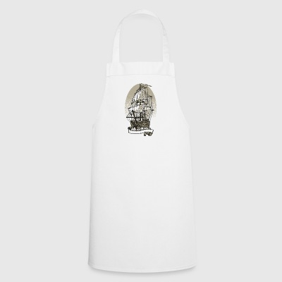 Ship 1 - Cooking Apron