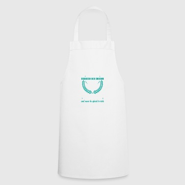 FOCUS On Your PASSION - Cooking Apron