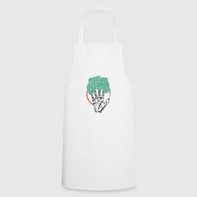 Green Fingers - Cooking Apron