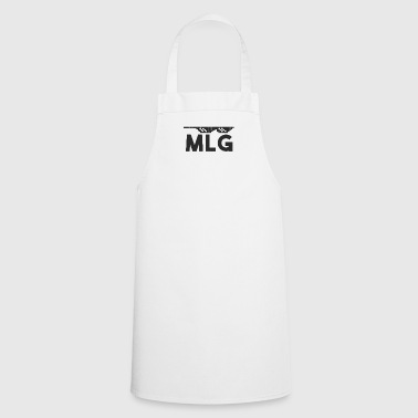 MLG - Cooking Apron