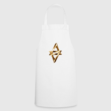 triangles impossible - Tablier de cuisine