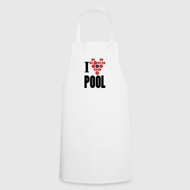 pool - Cooking Apron