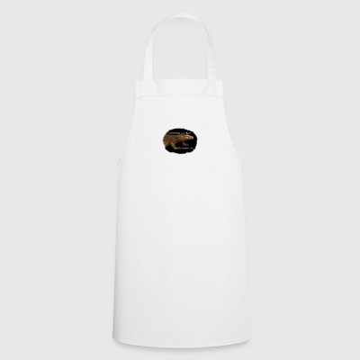 Monitor lizard - Cooking Apron