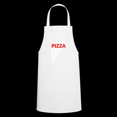 Pizza / food / food / gift - Cooking Apron