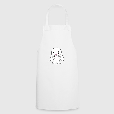 bunny - Cooking Apron