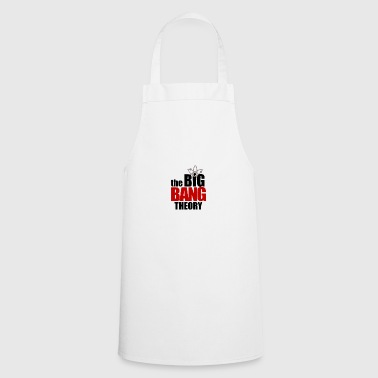 THE BIG BAN - Cooking Apron