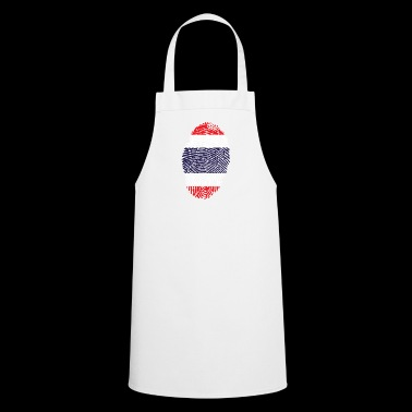 Fingerprint - Thailand - Cooking Apron