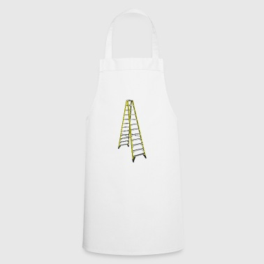ladder - Cooking Apron