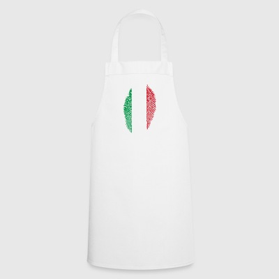 Italy ID - Cooking Apron
