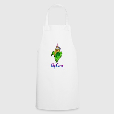 Uni Corn - Cooking Apron