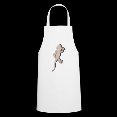 Crested gecko - Cooking Apron