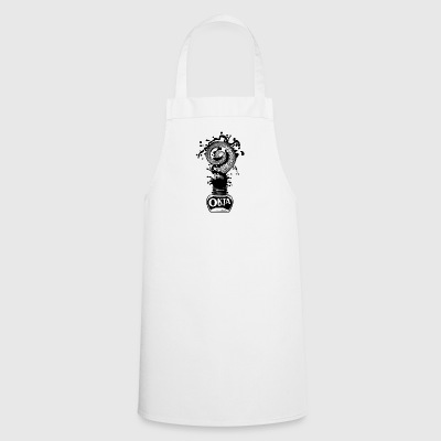 Inkwell - Cooking Apron