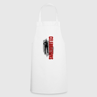 Celebrations - Cooking Apron