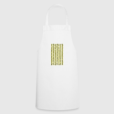 Golden Chain - Cooking Apron