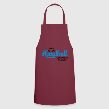 handball - Cooking Apron
