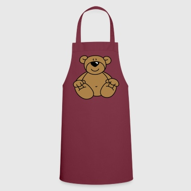 Little Bear - Cooking Apron