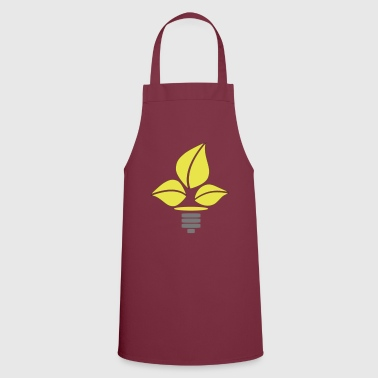 Eco Lightbulb - Cooking Apron