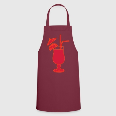 Cocktail 2 - Cooking Apron
