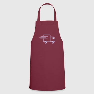 express-transporter / Schnelllaster (1c) - Cooking Apron