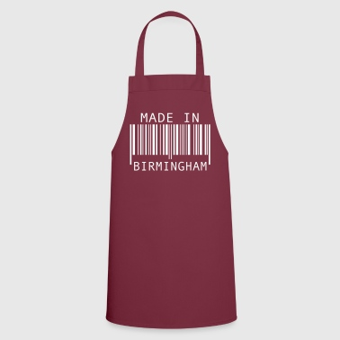 Made in Birmingham - Cooking Apron