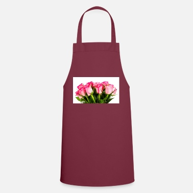 Rose Roses. Roses. - Cooking Apron