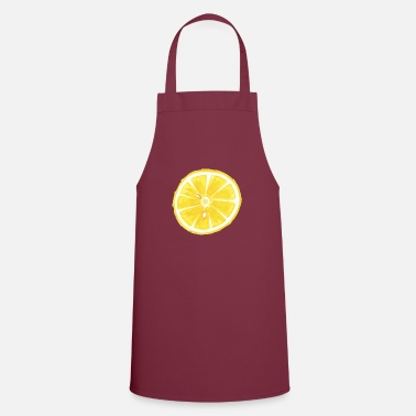 Silt lemon - Apron